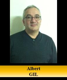 M Albert GIL