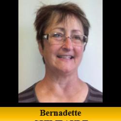Mme Bernadette GUIMBAULT