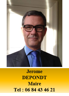 Jerome depondt
