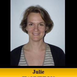 Mme Julie HANNETON